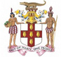 Jamaica Coat of Arms
