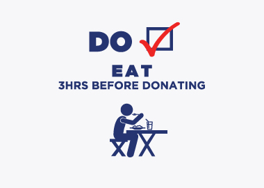 eat-before-donating