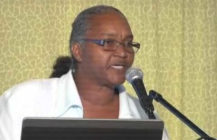 WBDD CME Conference: Mrs. Mirth Treston